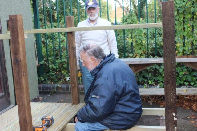Men In Sheds Projects Men In Sheds Bedford